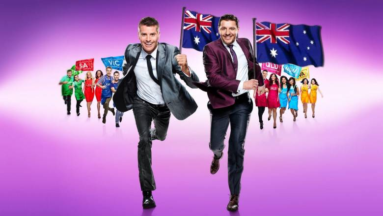 My Kitchen Rules Group 1 And Group 2 Face Off S10Ep19 -6084