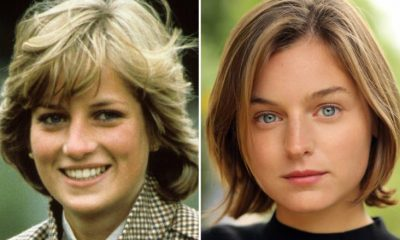 The Crown, Emma Corrin to play Princess Diana