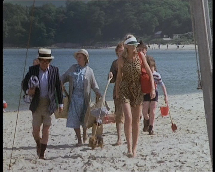 By the Sea (1982)
