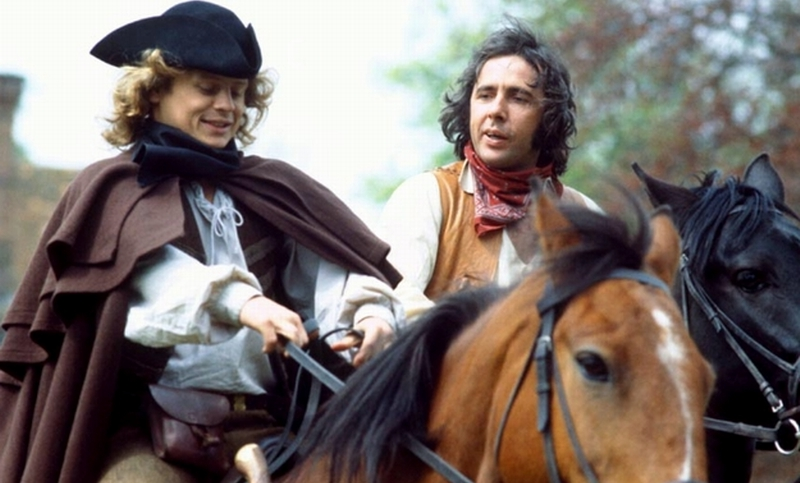 Image result for dick turpin richard o'sullivan