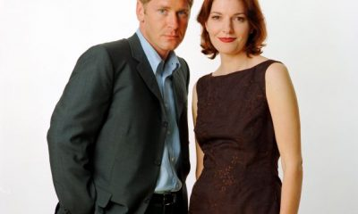 Image result for blue murder gary mavers jemma redgrave