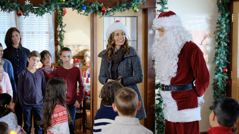 Write Before Christmas airs Sun 17 Nov
