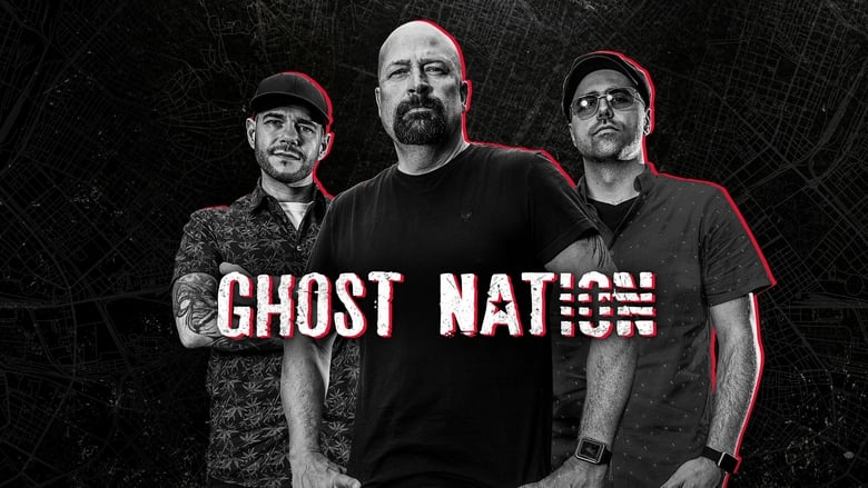 Ghost Nation: Haunting of Weems Plantation (S1EP9 Travel ...
