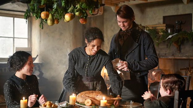 A Christmas Carol Episode 3 airs Tues 24 Dec on BBC One | Memorable TV