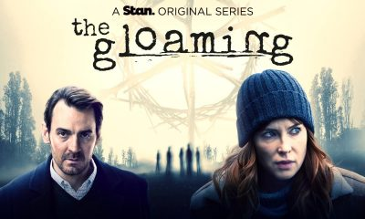 Image result for the gloaming stan