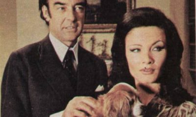 Sunday Night Theatre: A Man About A Dog ITV 1972 Richard Johnson and Kate O'Mara