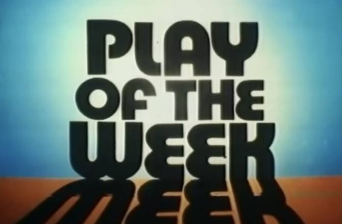 Play of the Week BBC Two 1977-1979