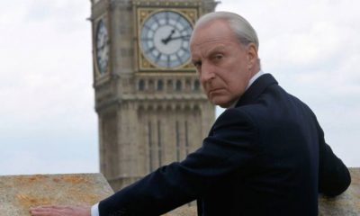The Final Cut BBC One 1995 Ian Richardson