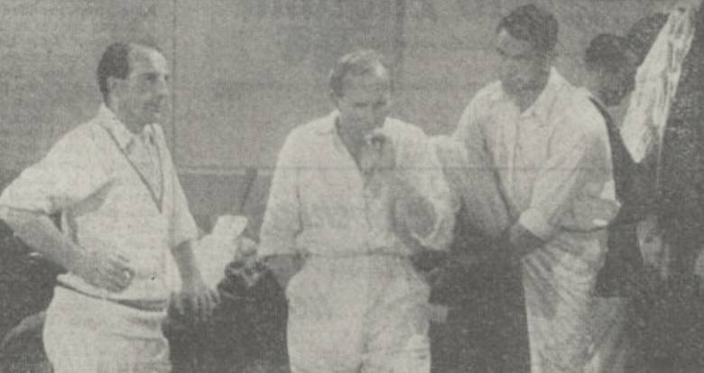 The Final Test BBC 1951
