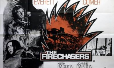The Firechasers ITC