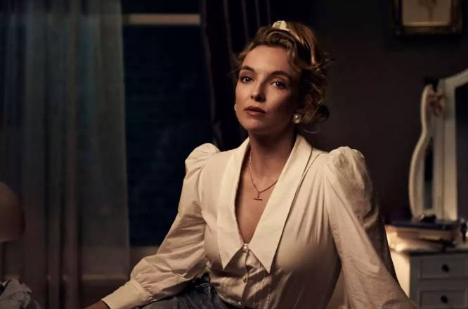 BBC Talking Heads Revival Jodie Comer