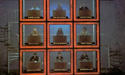 Celebrity Squares First Episode ITV 1975