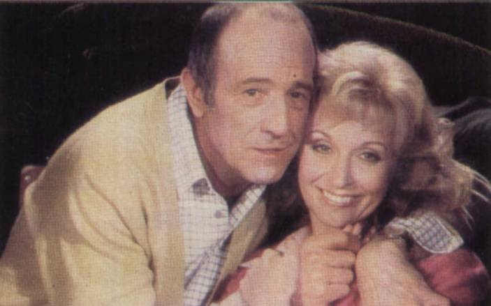 For Maddie With Love ITV 1980 Ian Hendry Nyree Dawn Porter