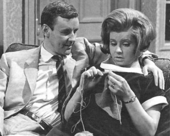 Marriage Lines BBC Richard Briers Prunella Scales