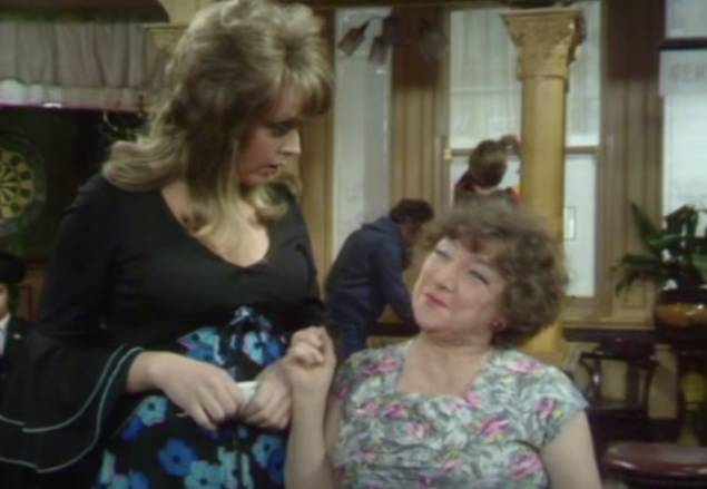 Not On Your Nellie Season One ITV 1974