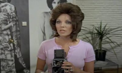 The Persuaders Five Miles to Midnight ITV 1972 Joan Collins