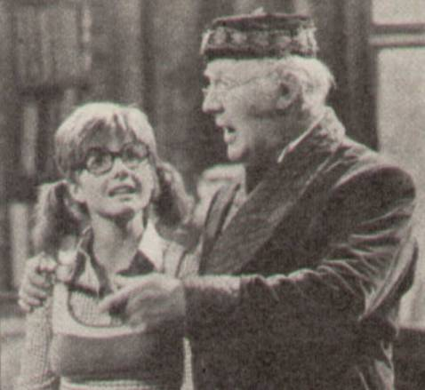 Tottering Towers ITV 1971-1972