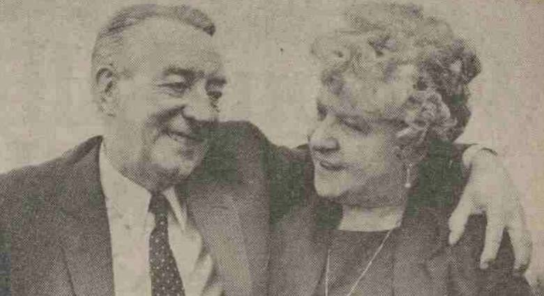 For The Love of Ada Wilfred Pickles and Irene Handl