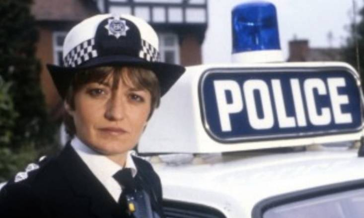 Juliet Bravo BBC Stephanie Turner
