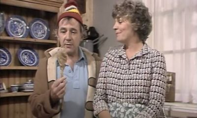 Keep It In The Family ITV Sitcom Robert Gillespie Pauline Yates