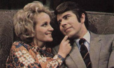 My Good Woman ITV Sitcom Sylvia Syms Leslie Crowther