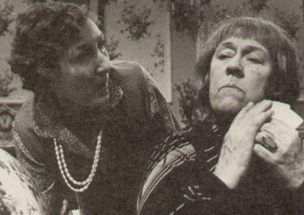 You're Only Young Twice ITV Sitcom Pat Coombs Peggy Mount