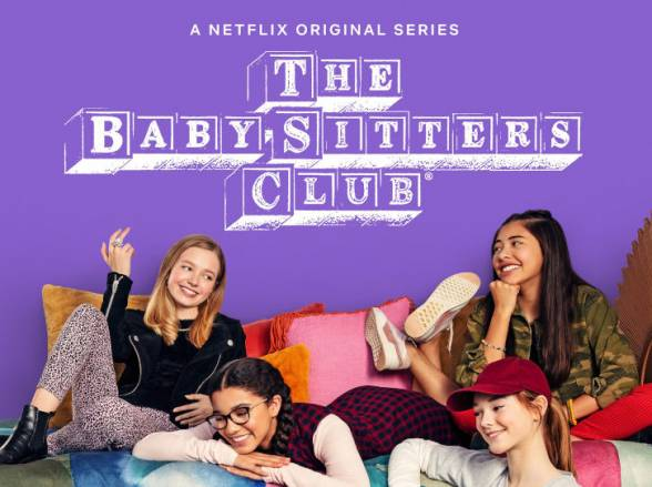 The Baby Sitters Club Netflix 2020