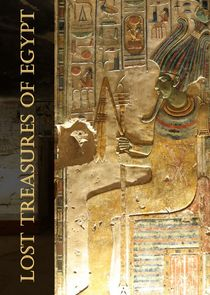Lost Treasures Of Egypt Hunt For Queen Nefertiti S2ep5 National Geographic Channel Tues 25 Aug 2020 Memorable Tv