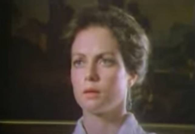 A Woman Of Substance Channel 4 Drama, Jenny Seagrove