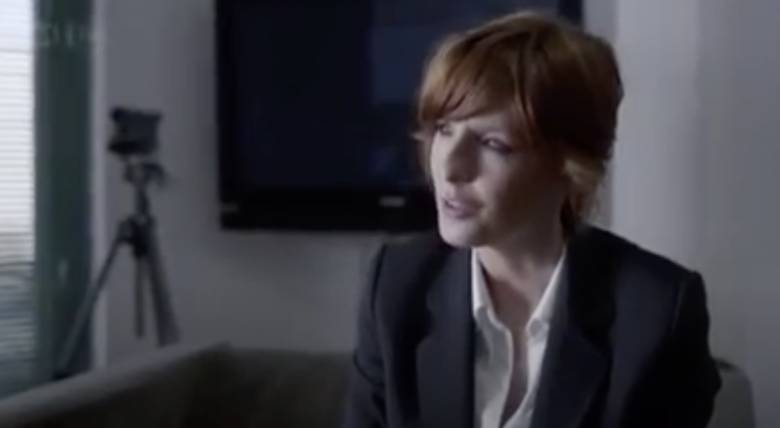 Above Suspicion Silent Scream ITV Kelly Reilly
