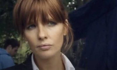 Above Suspicion The Red Dahlia ITV Kelly Reilly