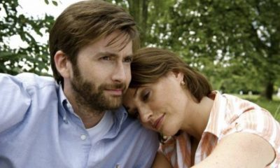 Recovery BBC Drama David Tennant, Sarah Parish