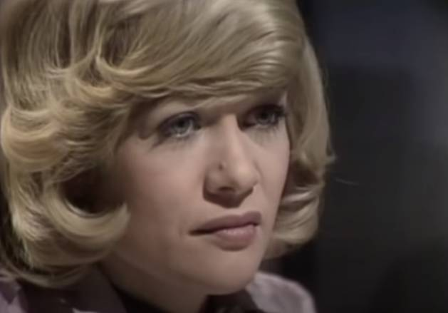 Thriller Night Is The Time For Killing ITV, Judy Geeson