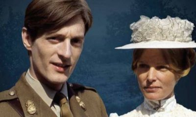 A Horseman Riding By BBC Drama, Nigel Havers, Prunella Ransome