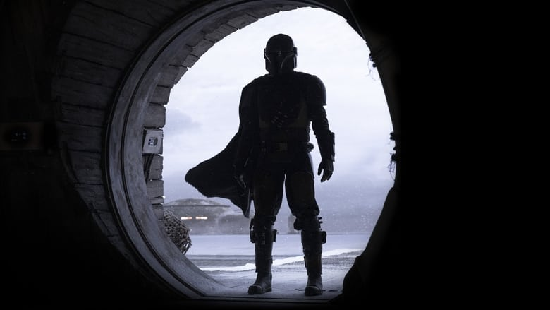 Picture of The Mandalorian Chapter 1: The Mandalorian.