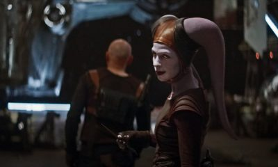 Picture of The Mandalorian Chapter 6: The Prisoner.