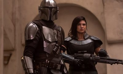 Picture of The Mandalorian Chapter 8: Redemption.