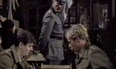Picture of Colditz Ace in the Hole.