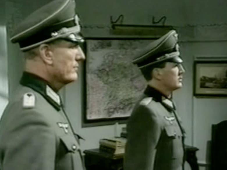 Picture of Colditz Very Important Person.