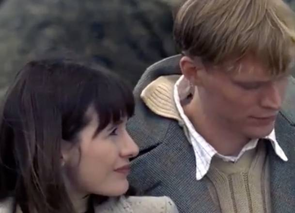 Coming Home ITV Drama, Emily Mortimer Paul Bettany