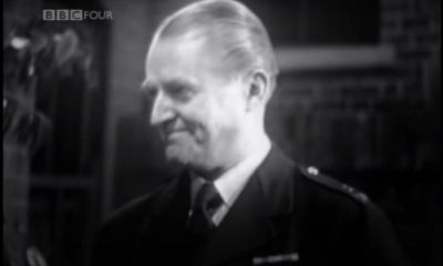 Dixon of Dock Green BBC Crime, Jack Warner