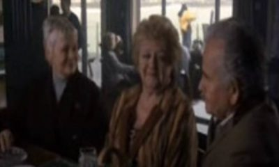 Last Of The Blonde Bombshells BBC Drama, Judi Dench, Joan Sims, Ian Holm