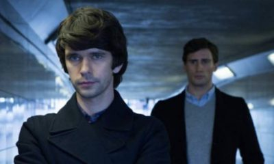 London Spy BBC Spy Drama, Ben Whishaw