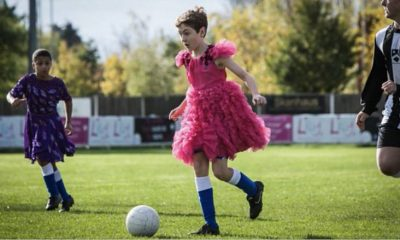 The Boy In The Dress BBC Comedy