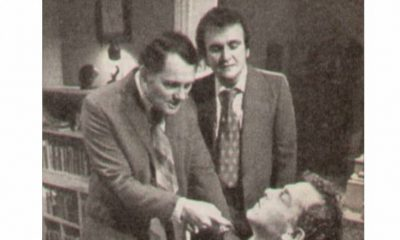 The Break ITV Drama Robert Shaw, Tony Selby, Jack Hedley