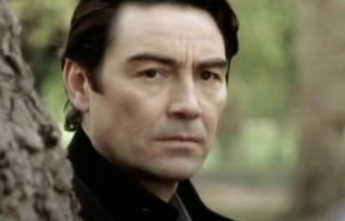 The Inspector Lynley Mysteries BBC Crime, Nathaniel Parker