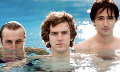 The Line Of Beauty BBC-2 2006, Dan Stevens