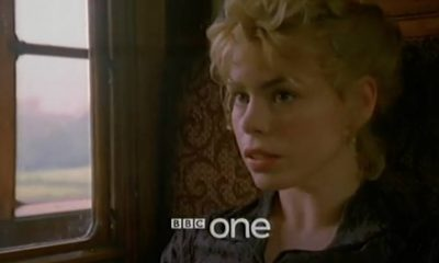 The Ruby In The Smoke BBC Drama, Billie Piper