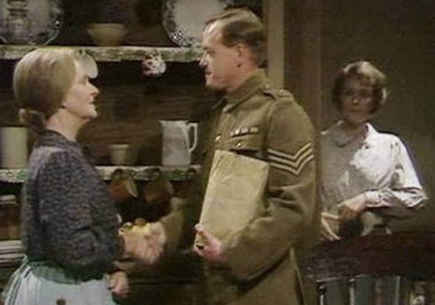 When the Boat Comes In A Land Fit for Heroes and Idiots BBC-1 8 Jan 1976