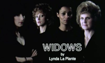 Widows ITV Crime, Ann Mitchell, Maureen O'Farrell